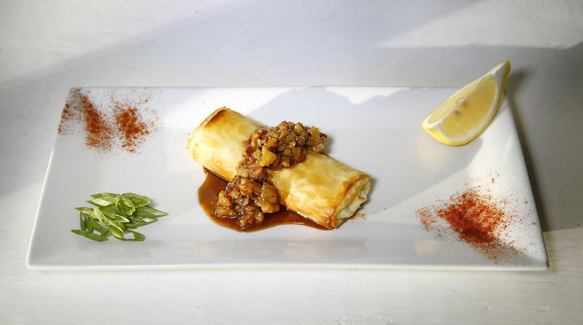 Restaurant review: Demi\'s, from the owners of Dot\'s Back Inn, is a ...