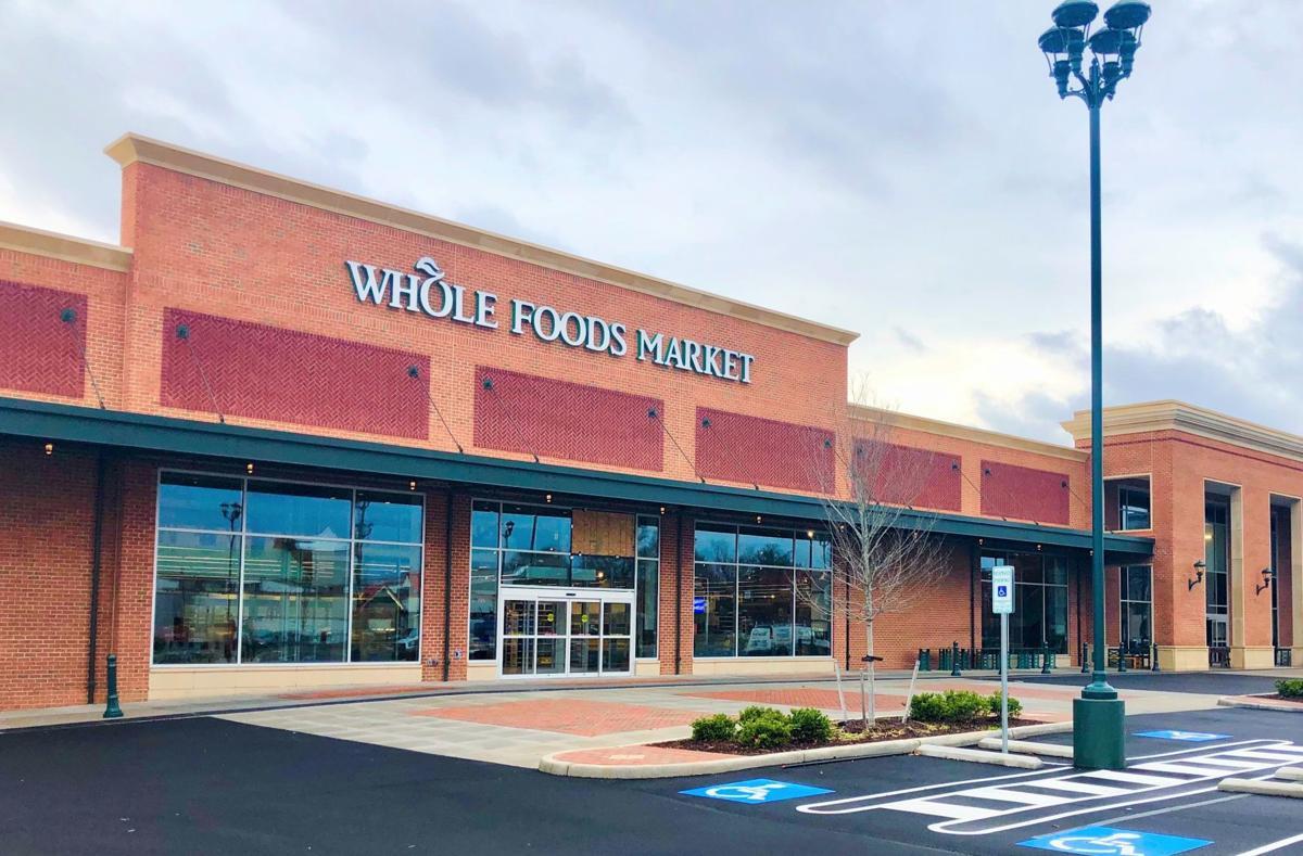 Top Five Weekend Events Whole Foods Louis Draper Super