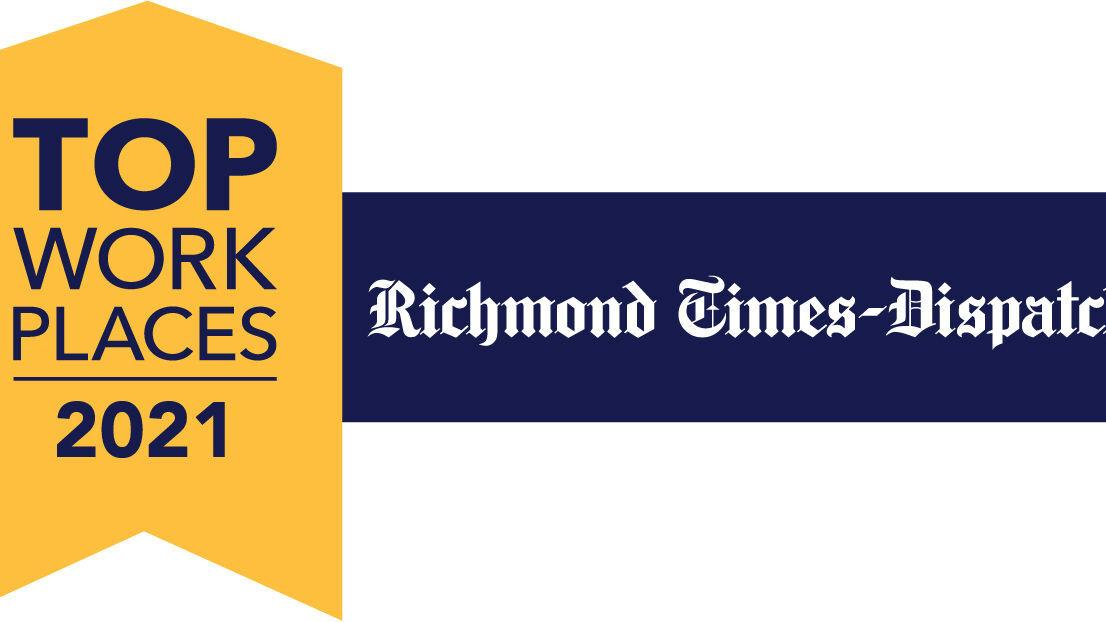 81 companies in the Richmond region named as Top Workplaces. Check to see if your company made the list. | Business News | richmond.com