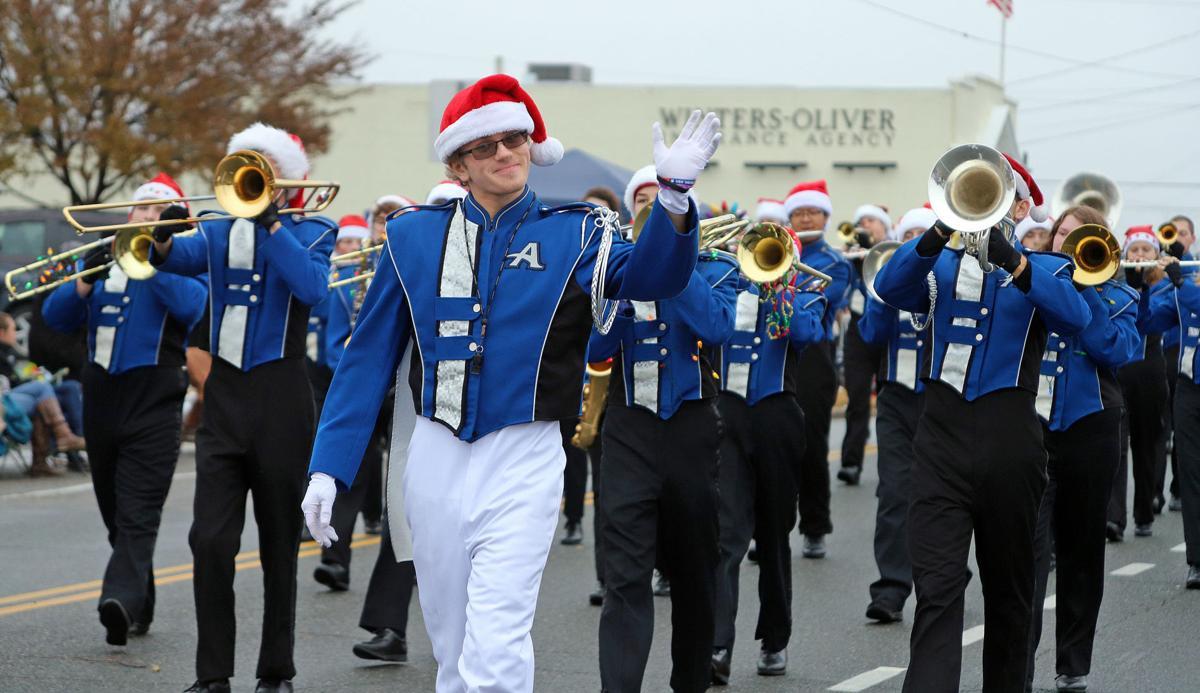 Mechanicsville Christmas Parade 2020 Times Christmas in Hanover | Mechanicsville Local | richmond.com