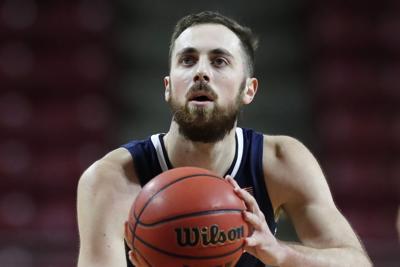 Virginia Boston College Basketball