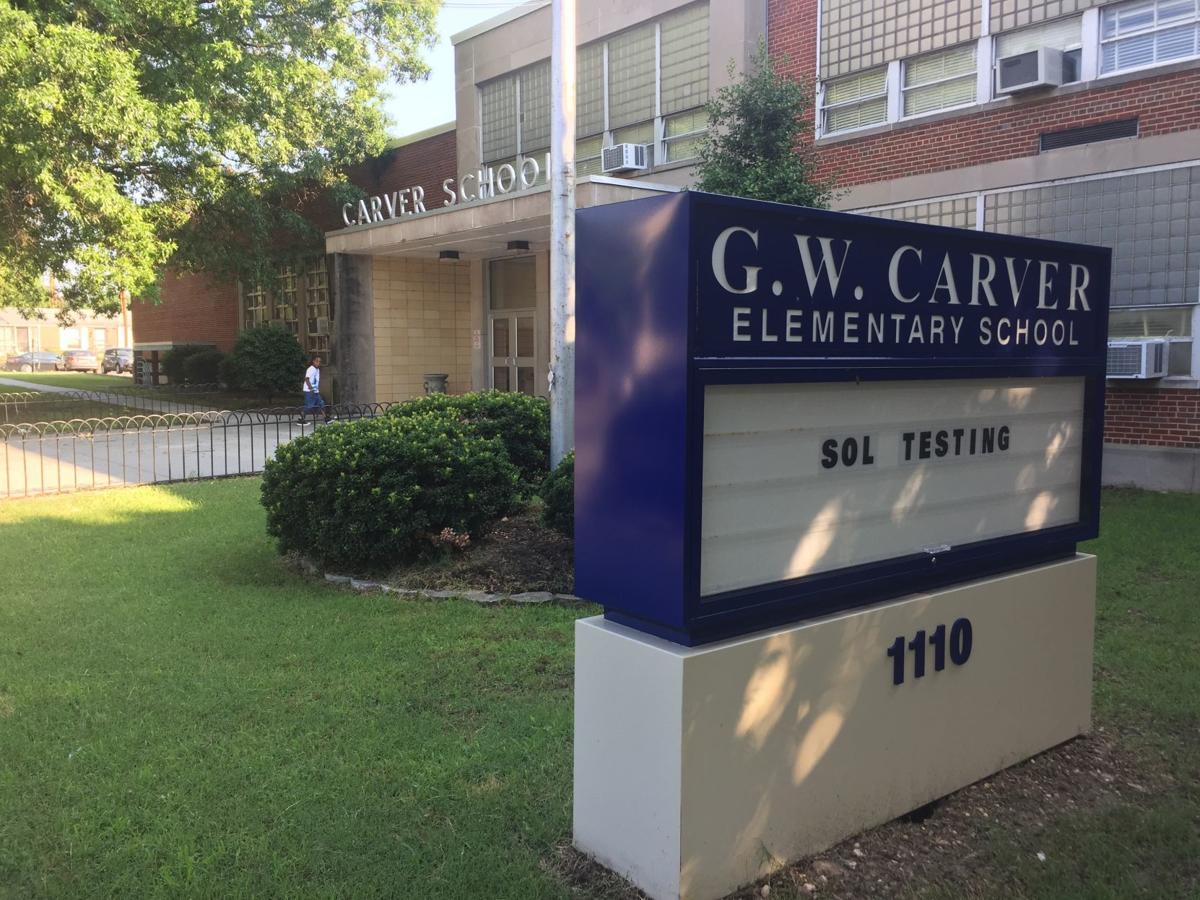 Carver Elementary School