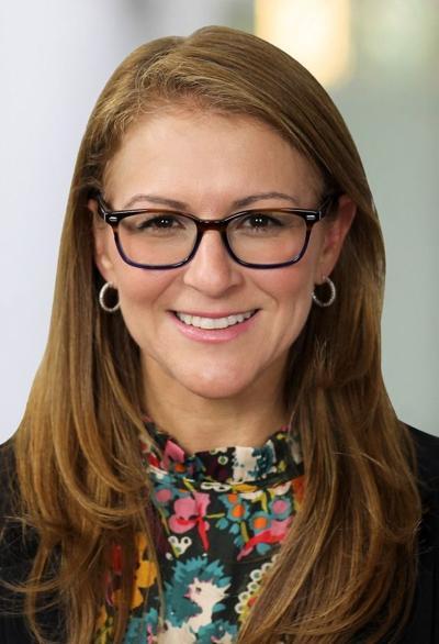 Joanna Friedman