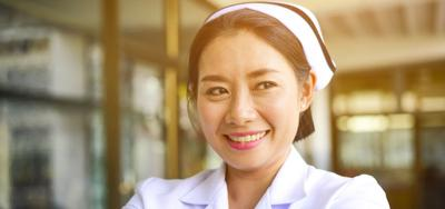 8 unique nursing careers you didn't know existed