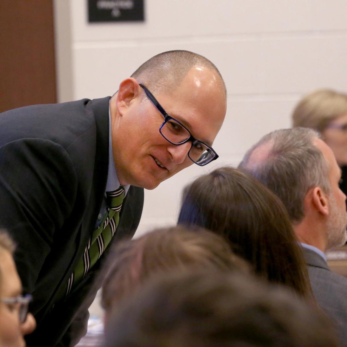 Virginia high school teacher fired for refusing to use