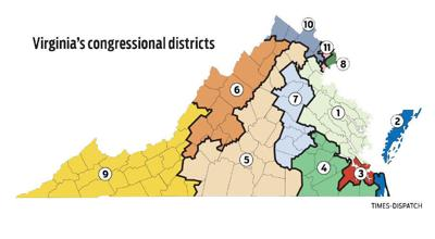 Map Of New York 8th Congressional District.After Tuesday S Democratic Sweep Might Some Congressional Seats Be
