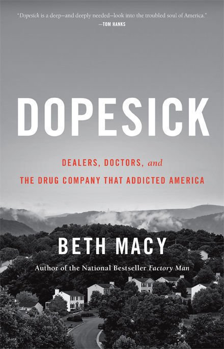 Dopesick book cover (copy)