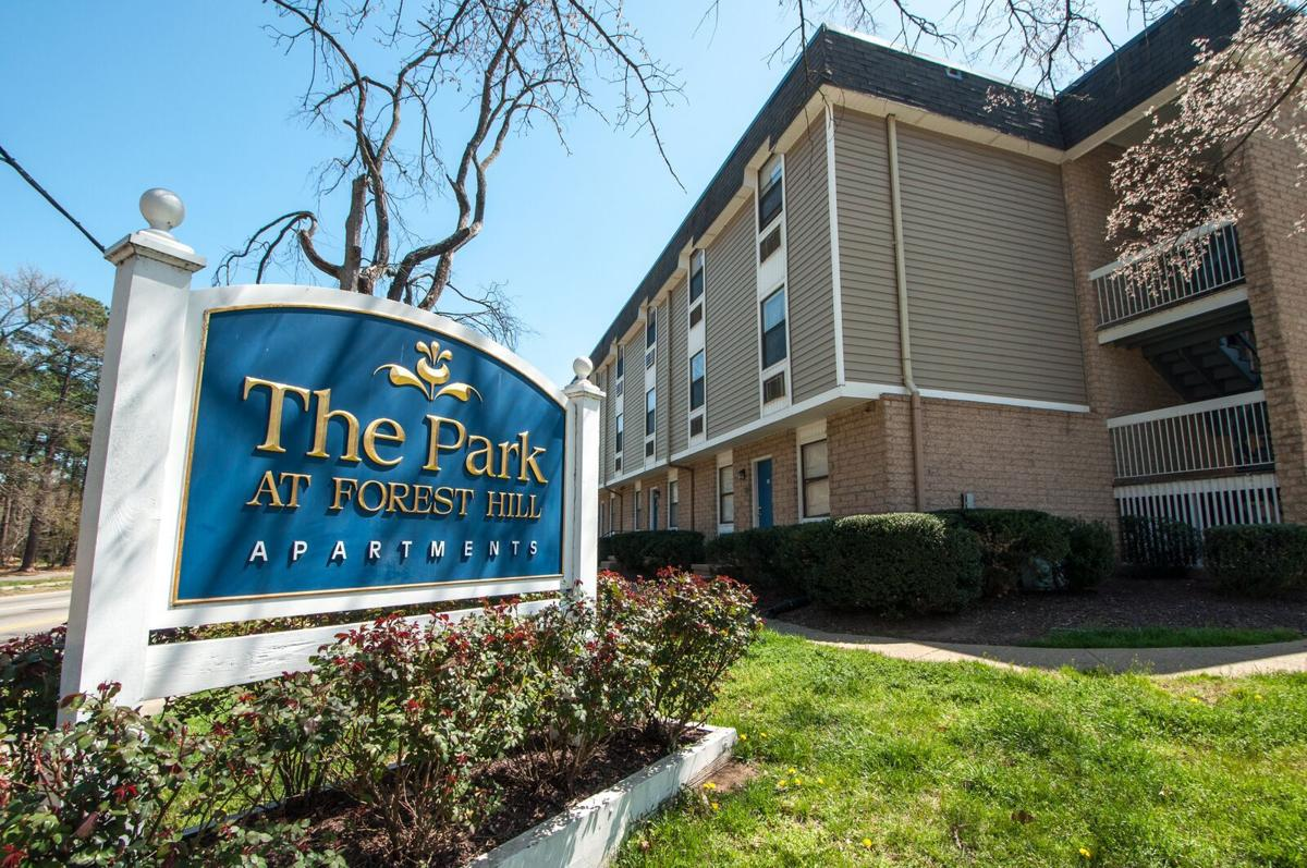 Two Apartment Buildings In South Richmond Sold For 7 45 Million