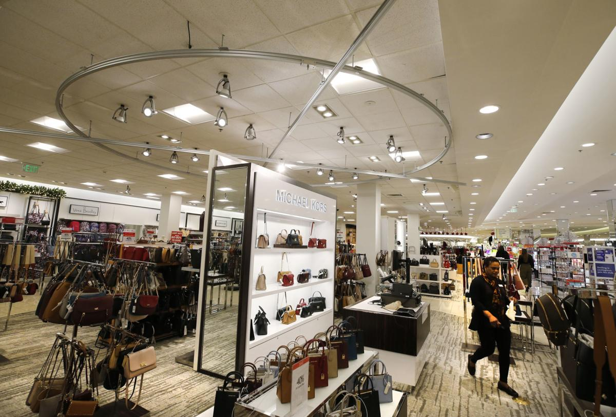Macy\'s revamps Short Pump store with upgrades, new features ...
