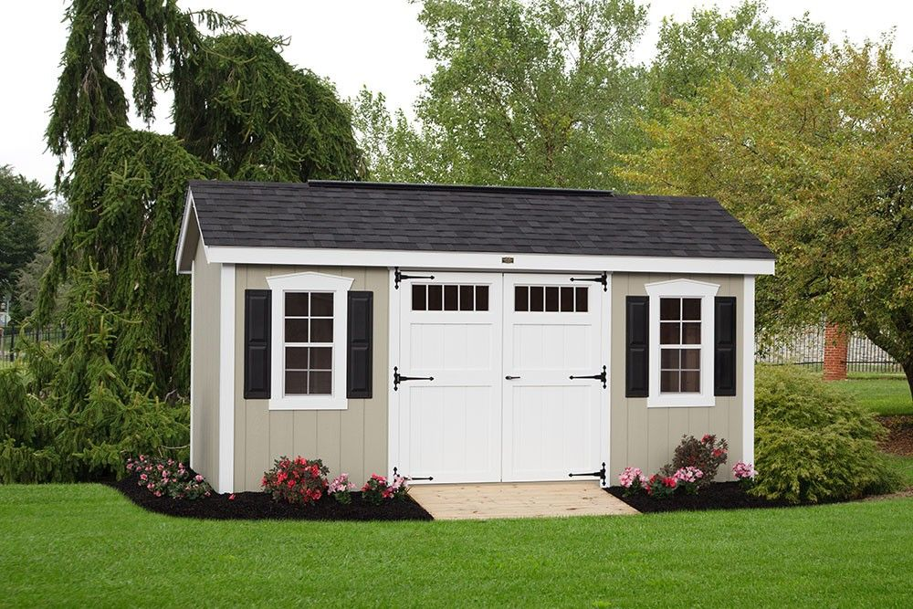 Valley Structures Llc Sheds Storage Buildings