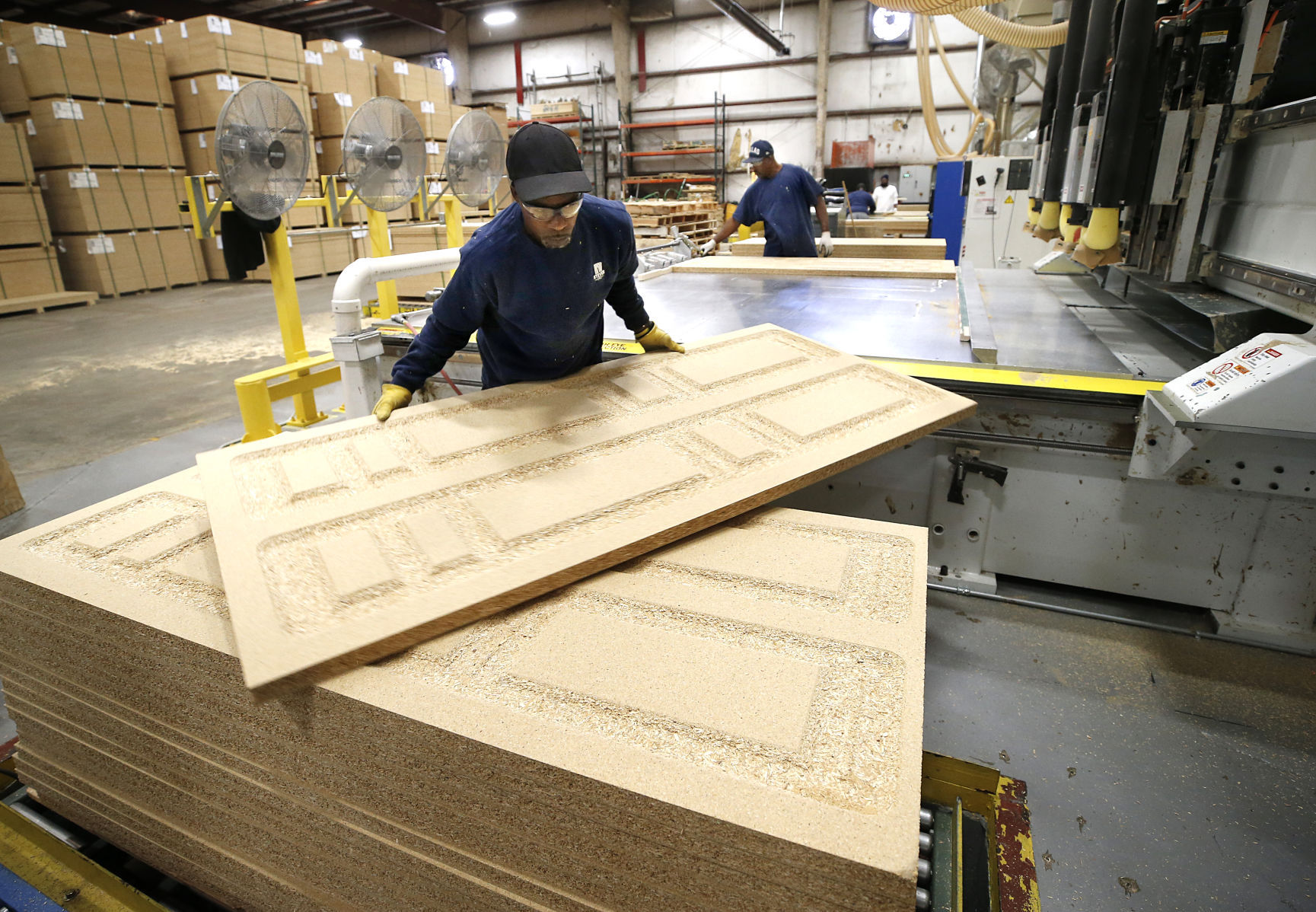 Door Manufacturer Steves U0026 Sons Investing In Eastern Henrico County Plant  And Hiring Workers