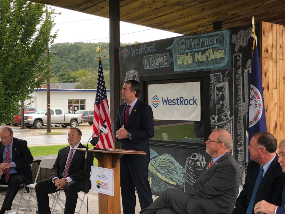 WestRock to invest $248 million in Covington plant over 5