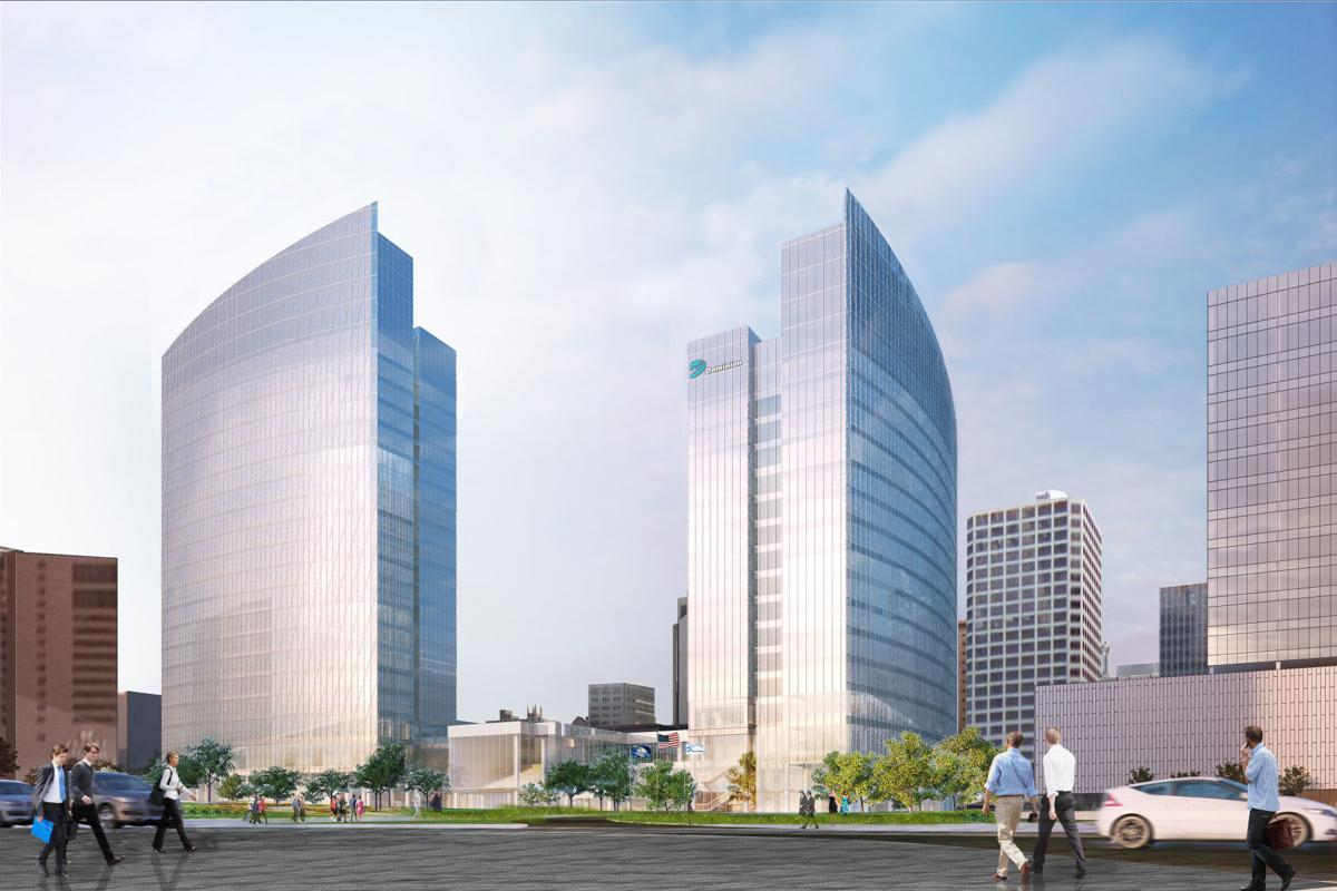 Dominion Energy Submits Plans For Tower On Site Tied To