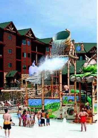 Wet and wild water parks | | richmond com