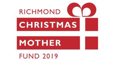 2019 Christmas Mother Logo for Web