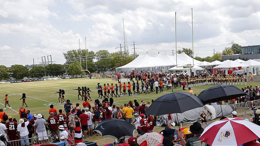 Virginia State University's marching band reinstated after hazing investigation