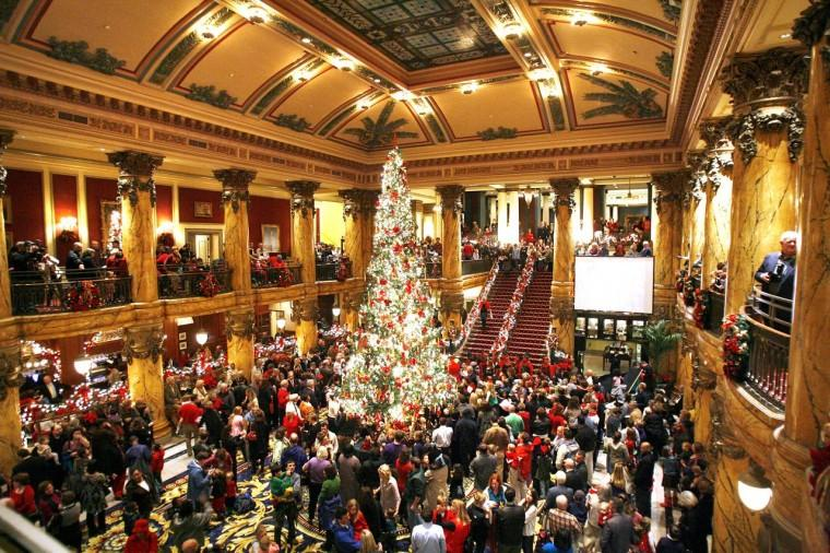 Holiday Calendar Of Events Richmond Times Dispatch