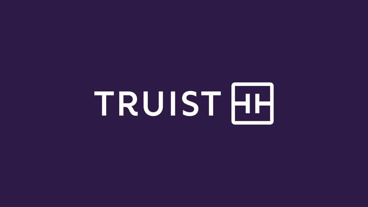 Truist bank logo