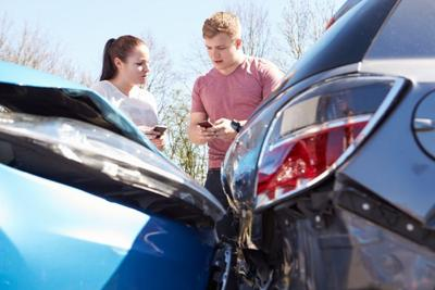 Major Mistakes to Avoid After a Car Accident