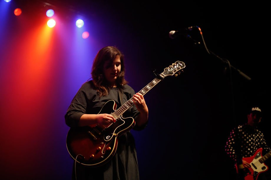 Lucy Dacus 2017