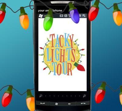Tacky Lights Mobile