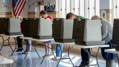 Election 2019 Virginia