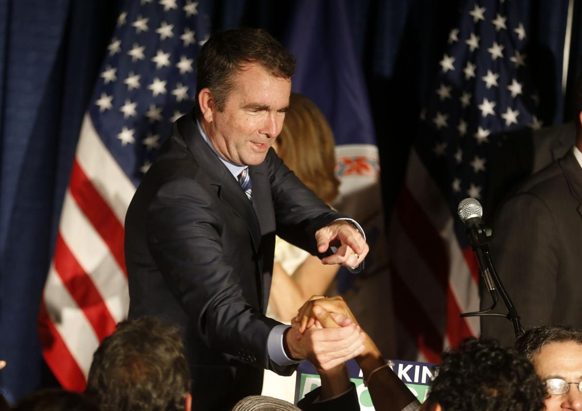 Northam defeats Perriello for Democratic nomination for governor; Gillespie  edges Stewart in GOP contest | Local Government & Politics | richmond.com