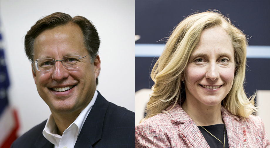 Brat and Spanberger