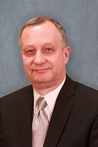 Chesterfield Circuit Judge David E. Johnson