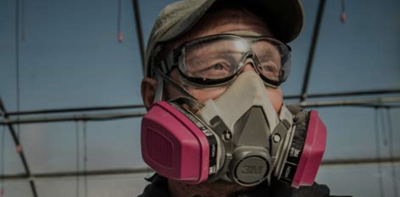 Tailgate Tip Sheet: How to Properly Care for Respirators