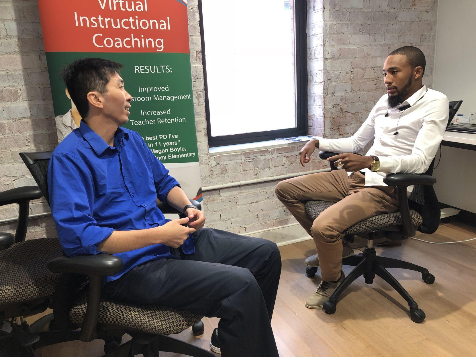 Startup Business Edconnective Gets Investment From Richmond Based Trolley Ventures Business News Richmond Com
