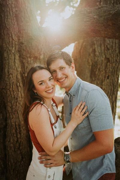 Brooke Waggoner & William Belzak