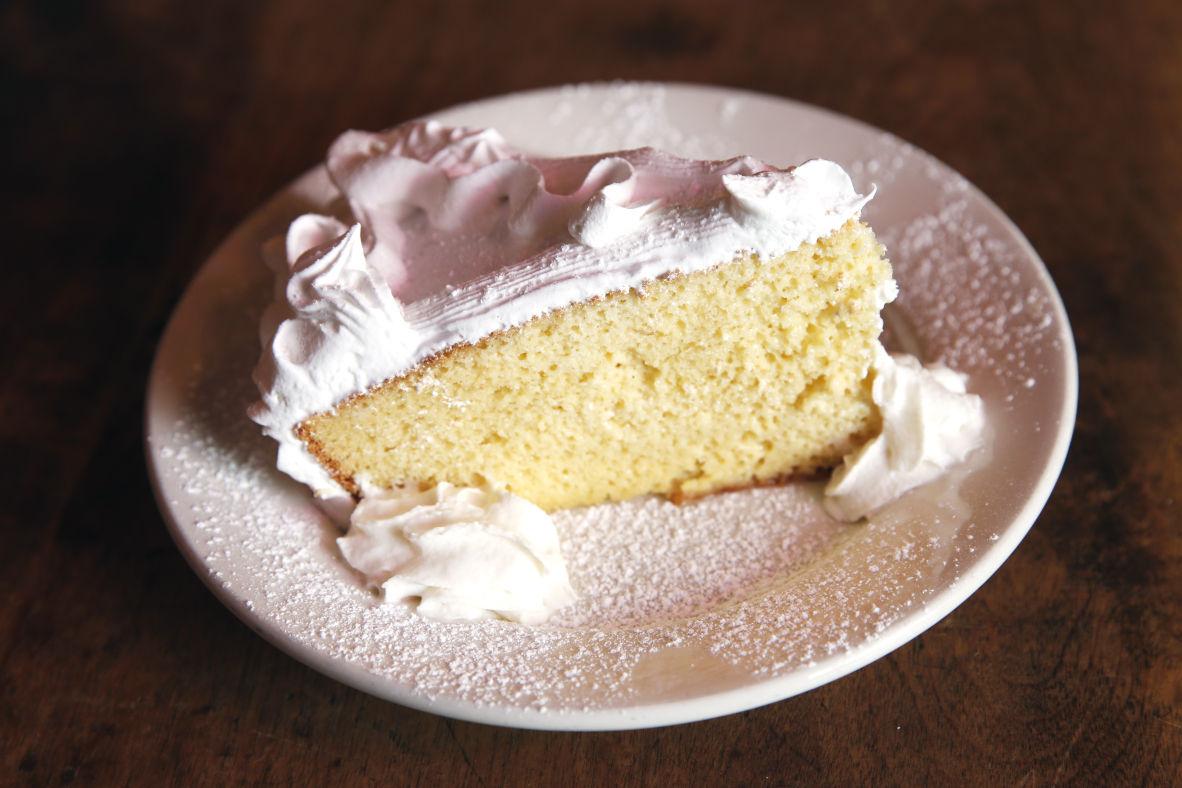 Restaurant fave: Tres Leches Cake (Kuba Kuba) | Discover Richmond ...