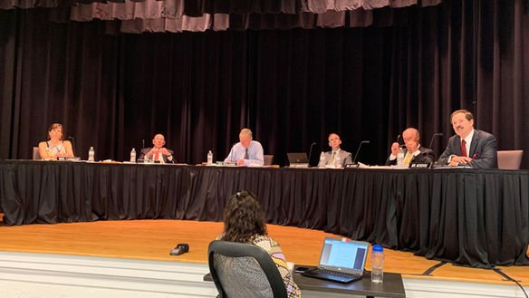 Powhatan supervisors lower tax rate to 85 cents
