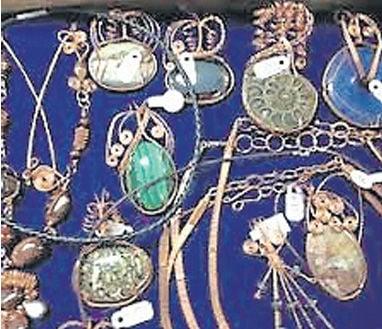 Books, Beads & More