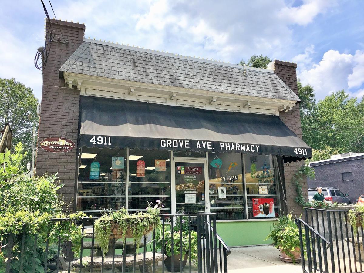 Grove Avenue Pharmacy