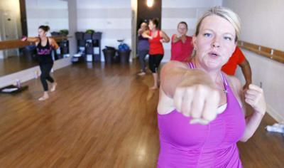 Fitness: Piloxing