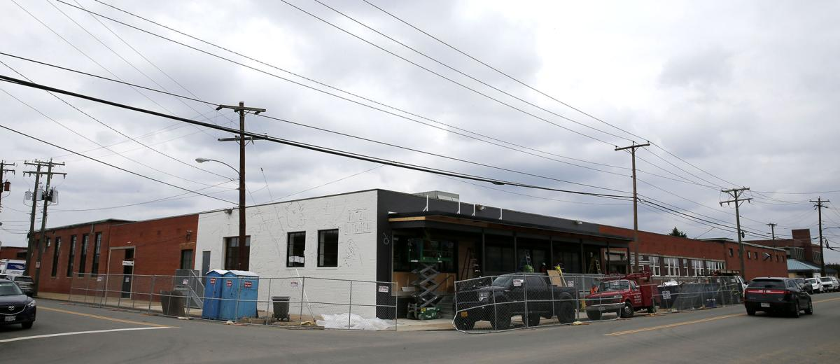Tazza Kitchen in Scott\'s Addition will open in early December ...