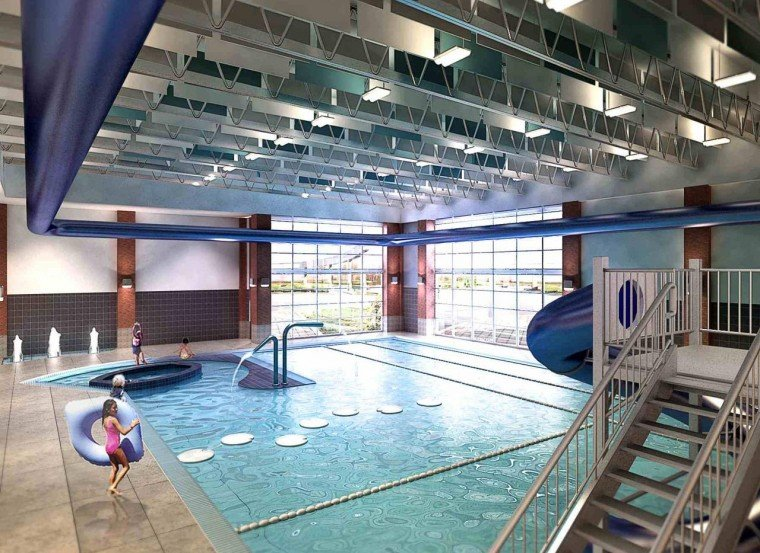 Ymca pushes ahead with renovations business - Palo alto ymca swimming pool schedule ...