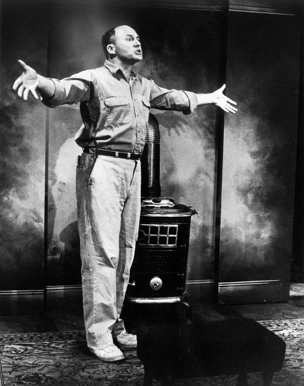 Arthur Blake Actor