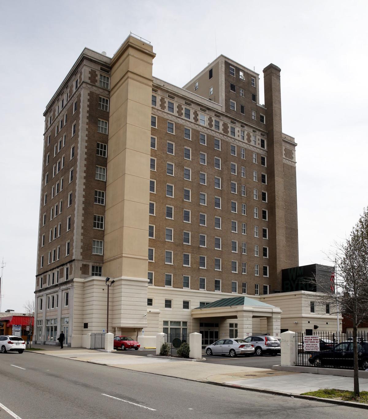 Historic William Byrd Senior Apartments in Richmond gets a ...