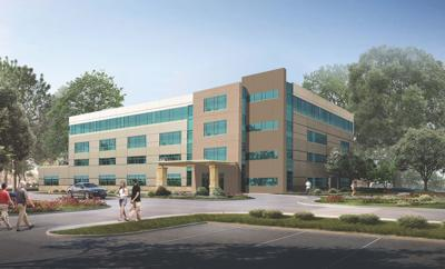 Henrico Doctors Hospital Alters Plans For Expansion On Forest