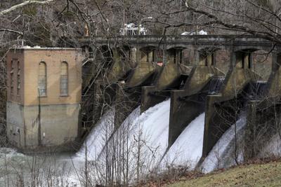 MG Little River Dam 020719