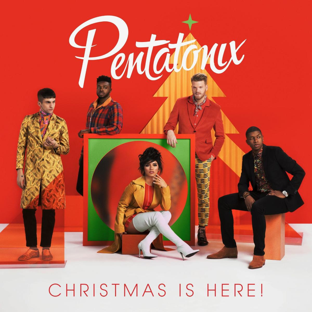 The Best New Christmas Music Out In 2018