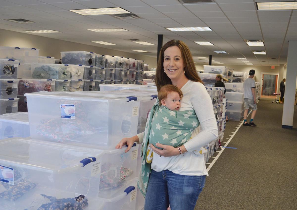 a2ec283f0da Biz Buzz: Chesterfield mother creates an e-commerce business that ...