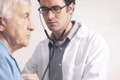 patient, doctor