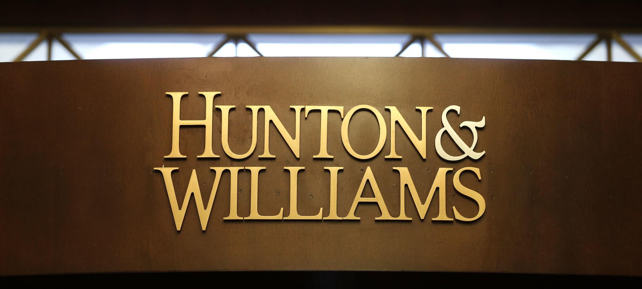 Hunton & Williams Picture