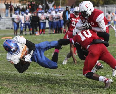Previewing The Local High School Football Teams In Classes 2 3