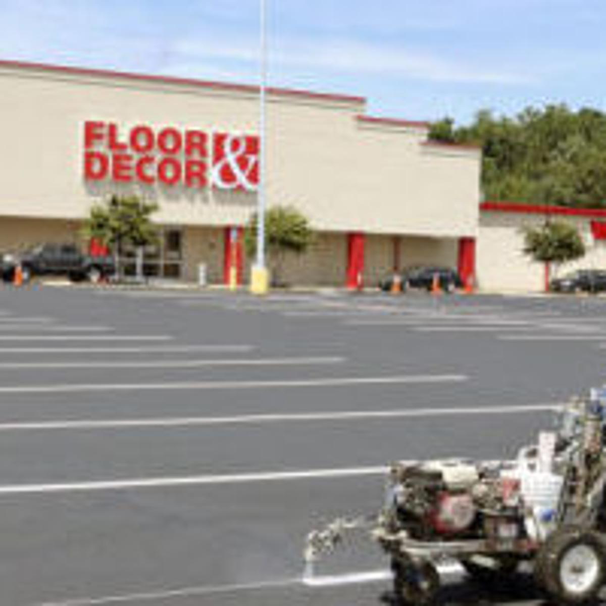 Atlanta-based Floor & Decor set to open