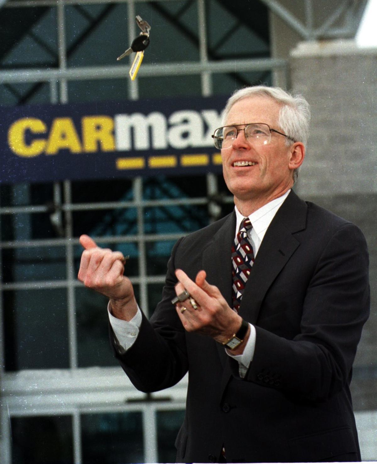 CarMax, Which Revolutionized The Used-car Business 25